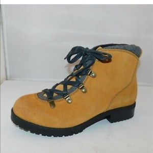 Clarks Collection Cushion Hiking Boot